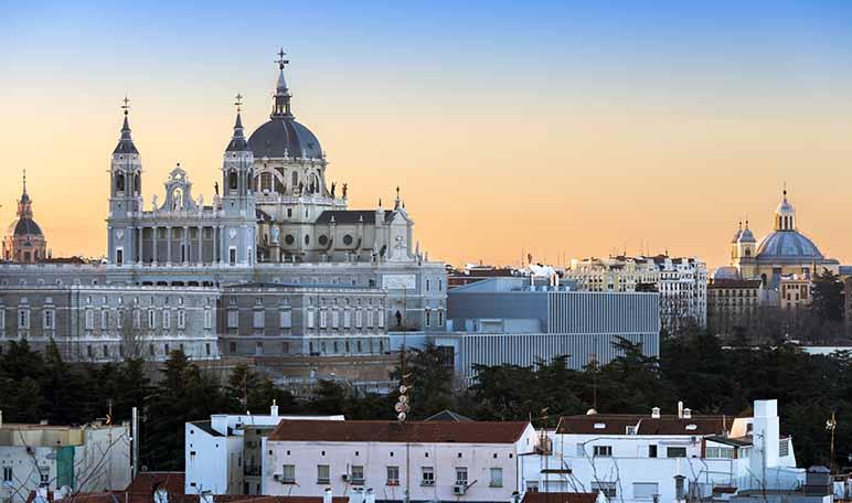 6 lugares de España perfectos para desconectar - Apréndete