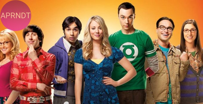 ver The Big Bang Theory
