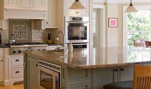 Colores ideales para la decoración de la cocina - Apréndete
