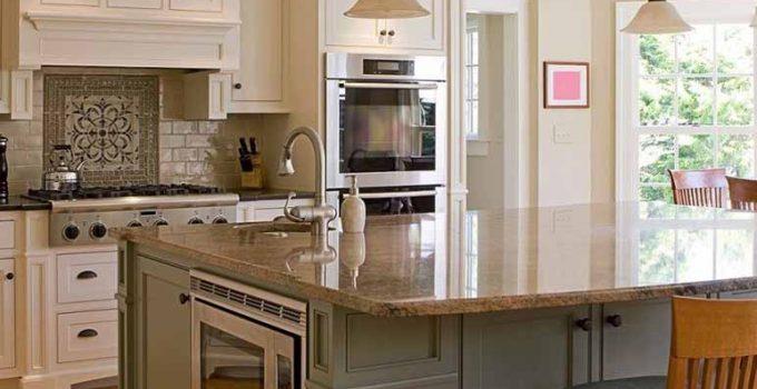 Colores ideales para la decoración de la cocina