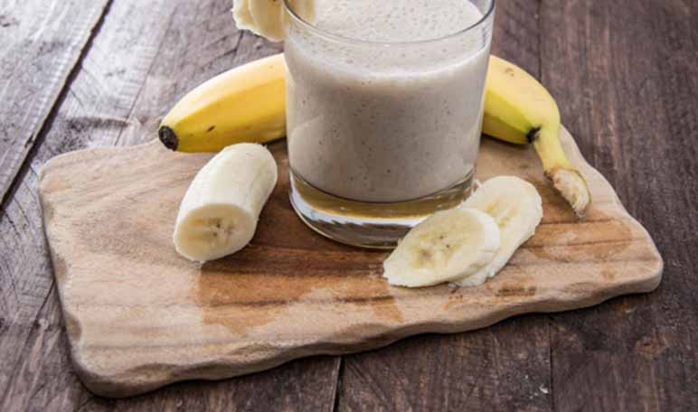 Cómo preparar smoothies fríos paso a paso - Apréndete