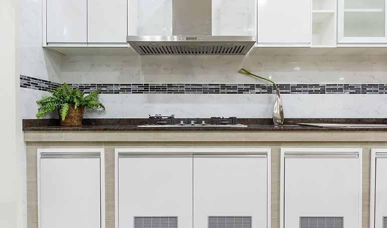 Ideas para decorar la cocina con azulejos - Apréndete