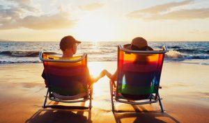 5 lugares de América perfectos para tu luna de miel