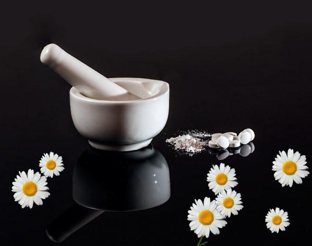 4 remedios homeopáticos para el estrés en la piel