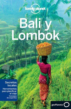 Guía de Bali de Lonely Planet