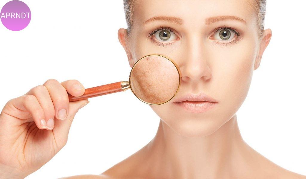 combatir el estrés en la piel