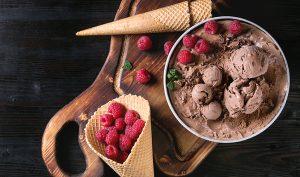 Cómo hacer helado de chocolate en la thermomix - Apréndete