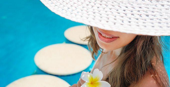 Cuidados para la exposición de piercings al sol - Apréndete