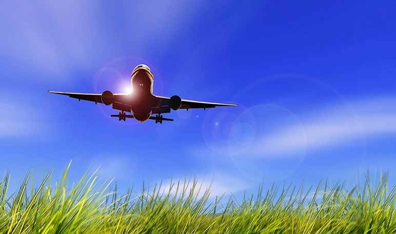Cómo ahorrar dinero en tus viajes: los billetes de avión