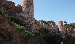 Ruta por pueblos medievales de España