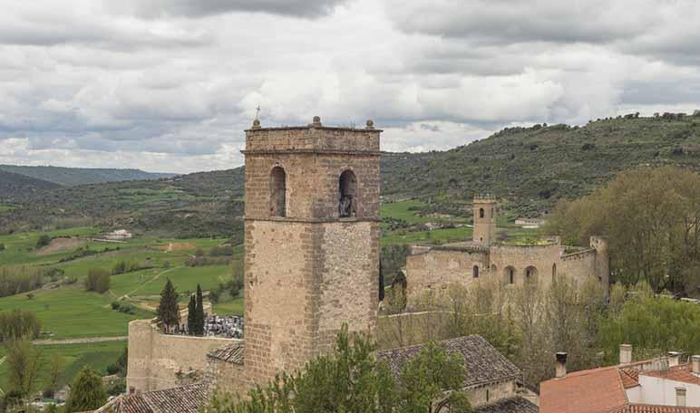 Ruta por pueblos medievales de España - Sigüenza