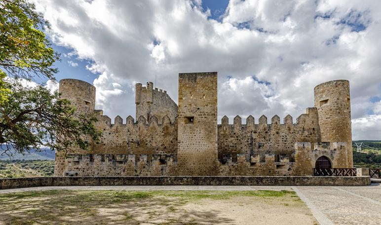 Ruta por pueblos medievales de España - Frías