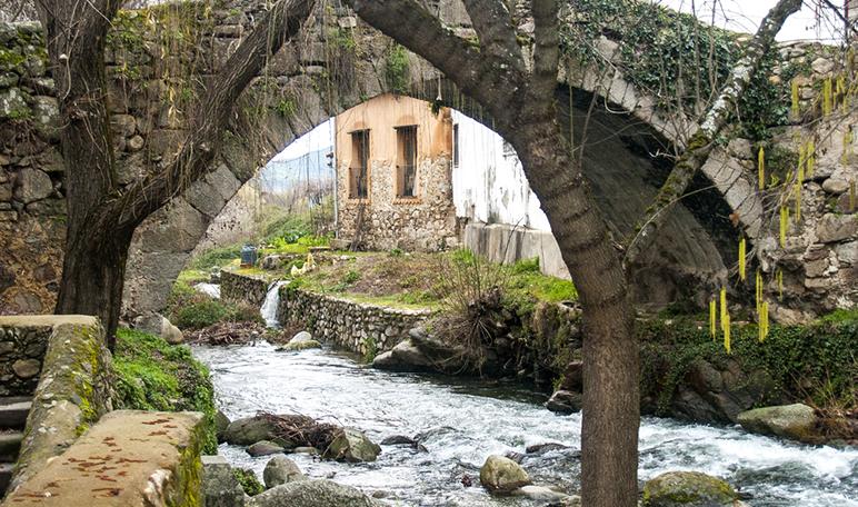 Ruta por pueblos medievales de España - Hervás