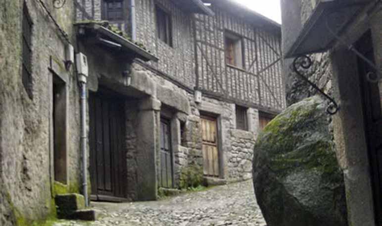 Ruta por pueblos medievales de España - La Alberca