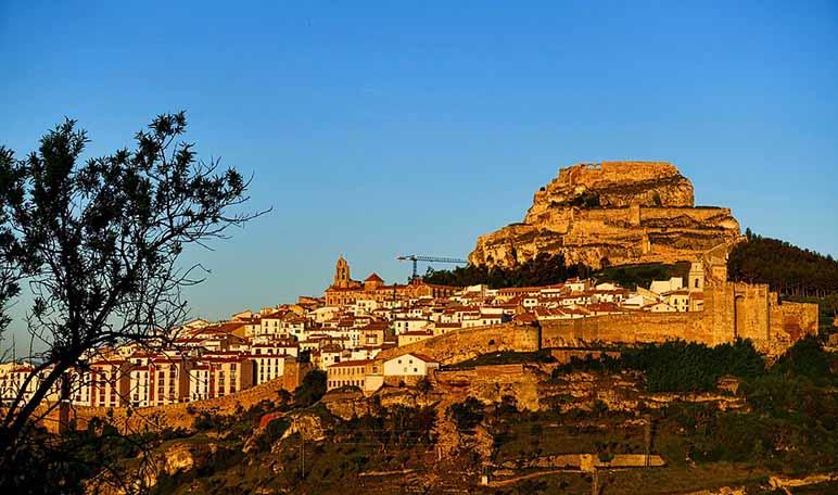 Ruta por pueblos medievales de España - Morella