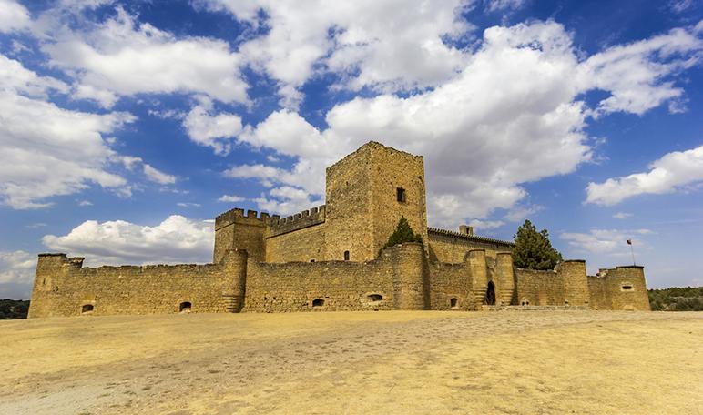 Ruta por pueblos medievales de España - Pedraza