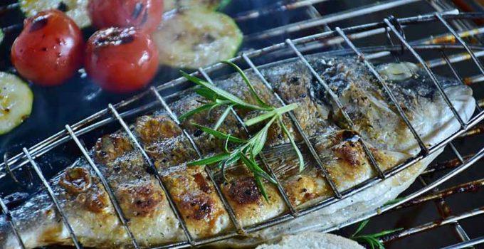 Cómo cocinar besugo paso a paso - Apréndete