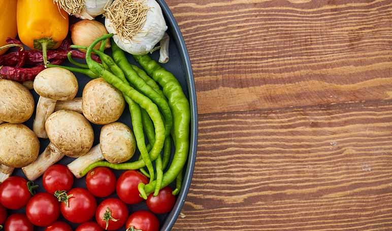 2 recetas deliciosas con vegetales - Apréndete