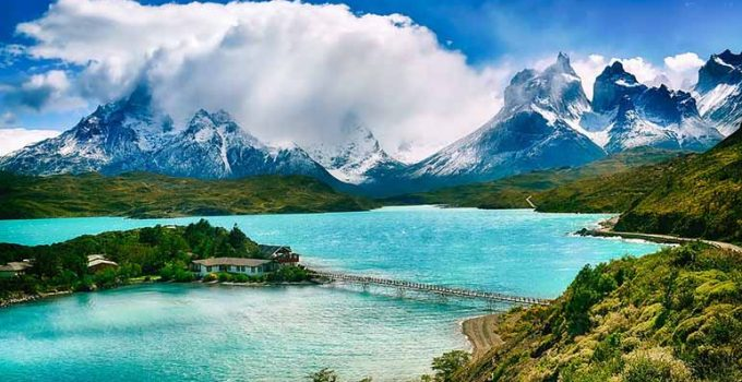 Descubre 7 cosas que quizás no sabías de Chile - Apréndet