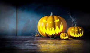 10 películas de miedo para la noche de Halloween - Apréndete