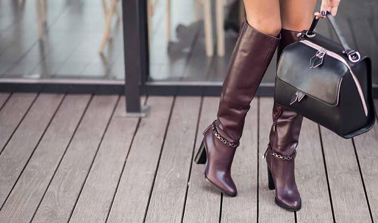 Trucos para elegir el mejor calzado e ir a la última esta temporada de otoño/invierno - Apréndete