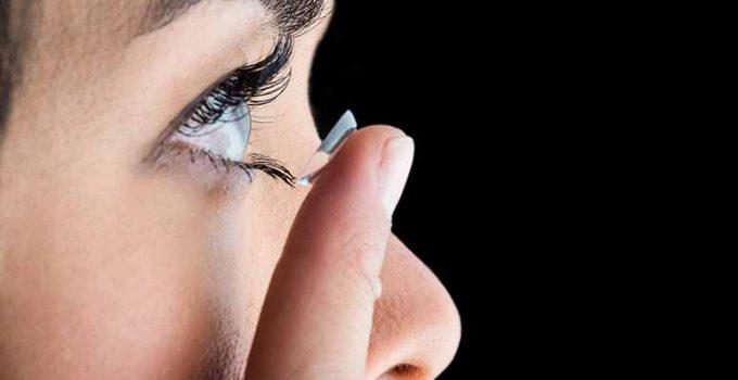 Beneficios de usar lentillas - Apréndete