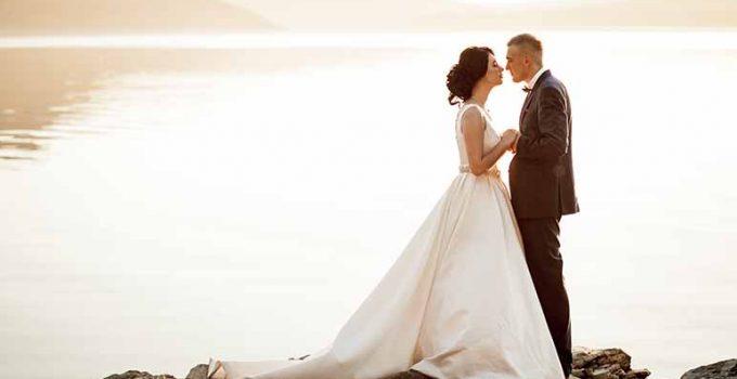 5 consejos para organizar una boda sin estrés - Apréndete
