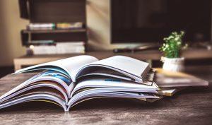 ¿Quieres publicar una revista en papel? Necesitas saber algunas cosas - Apréndete