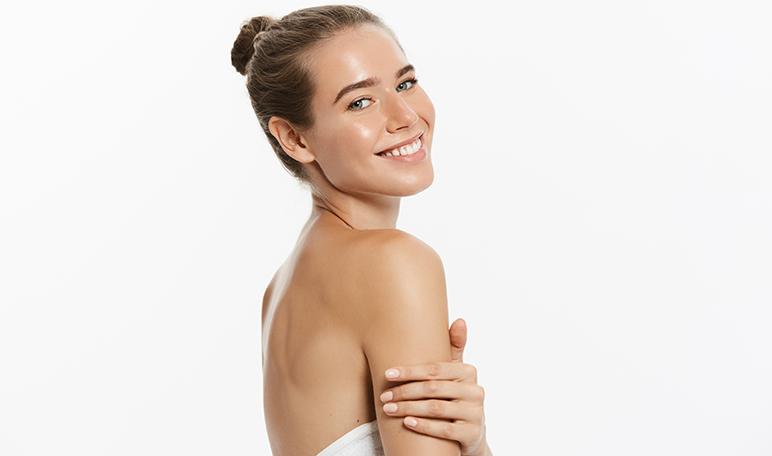 Los beneficios de la depilación láser - Apréndete