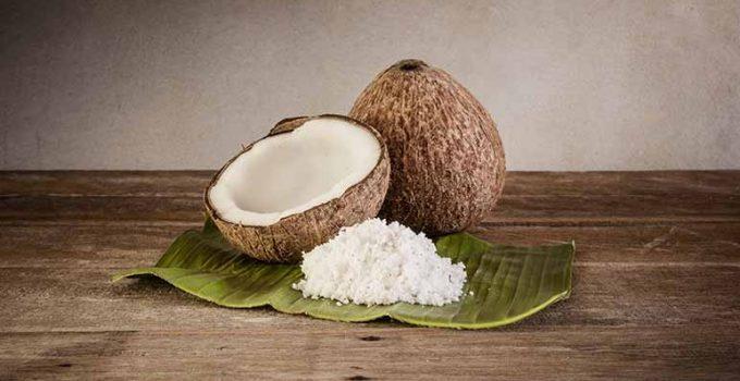 El aceite de coco y sus beneficios para el cabello - Apréndete