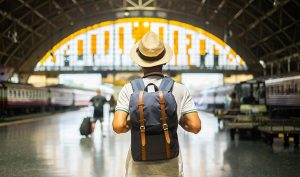 Cómo viajar de Madrid a Murcia - Apréndete