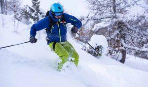 Esquiar en Baqueira Beret, un sueño para cualquiera - Apréndete