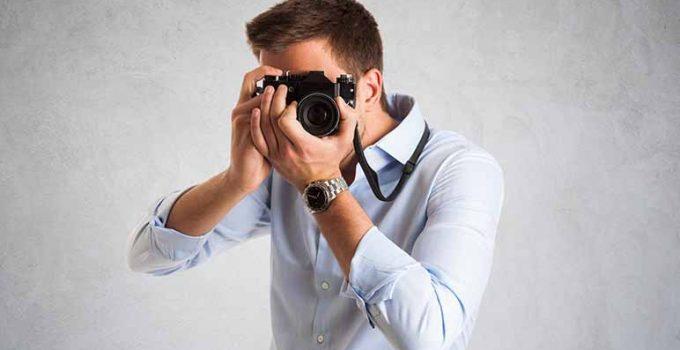Las ventajas de contratar a un fotógrafo profesional para tu negocio - Apréndete
