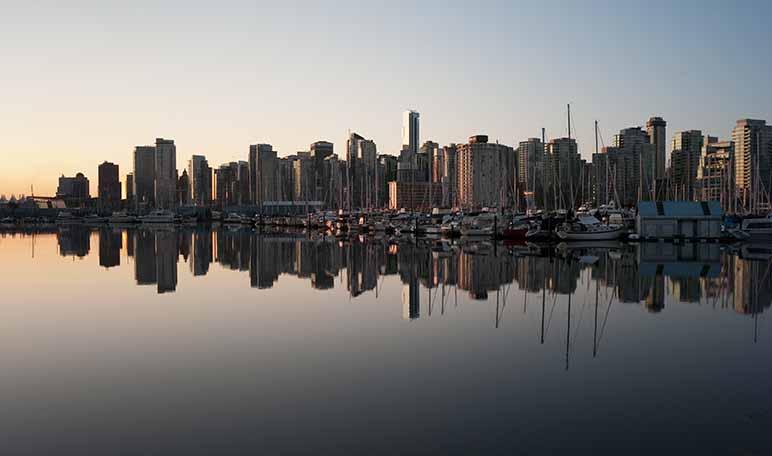 8 lugares que ver en Vancouver - Apréndete
