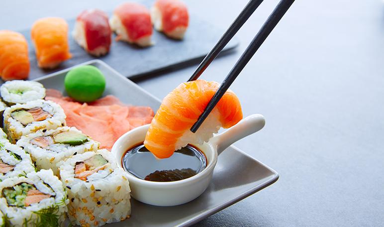 Cocina japonesa - Apréndete