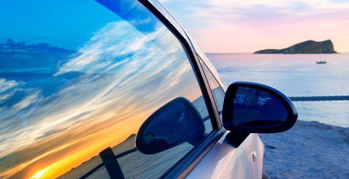 ¿Qué ventajas tiene alquilar un coche en vacaciones? - Apréndete