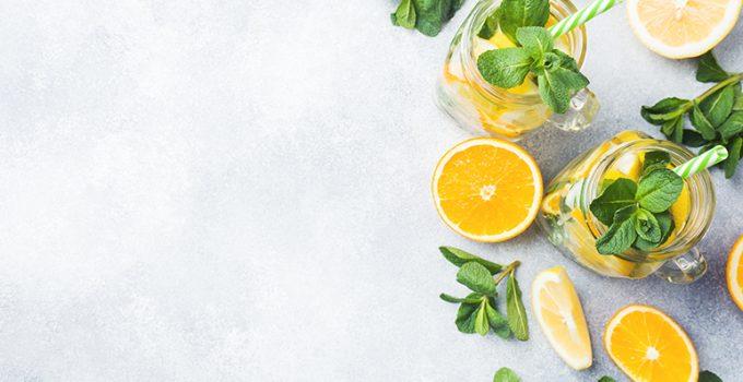 Cómo hacer limonada casera paso a paso - Apréndete