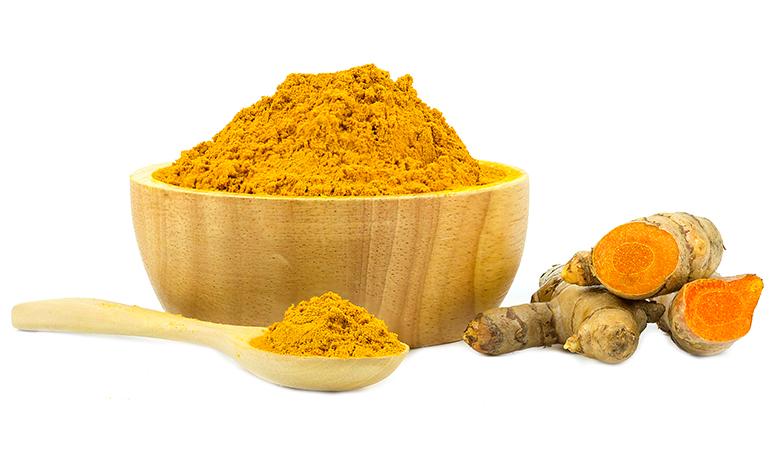 8 beneficios del curry que te sorprenderán - Apréndete