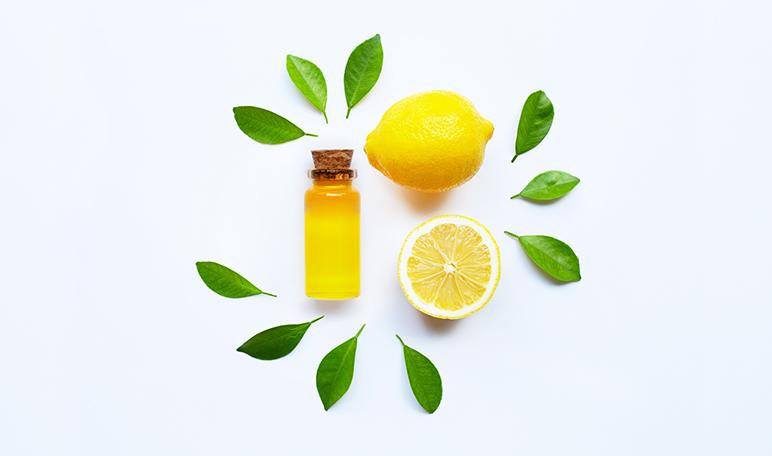 Usos y aplicaciones del aceite esencial de limón - Apréndete