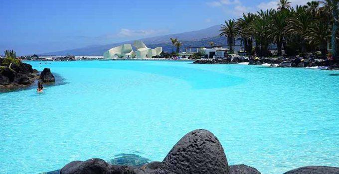 Los mejores hoteles en Tenerife - Apréndete