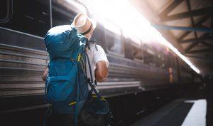 Consejos para viajar de Sevilla a Málaga en tren - Apréndete