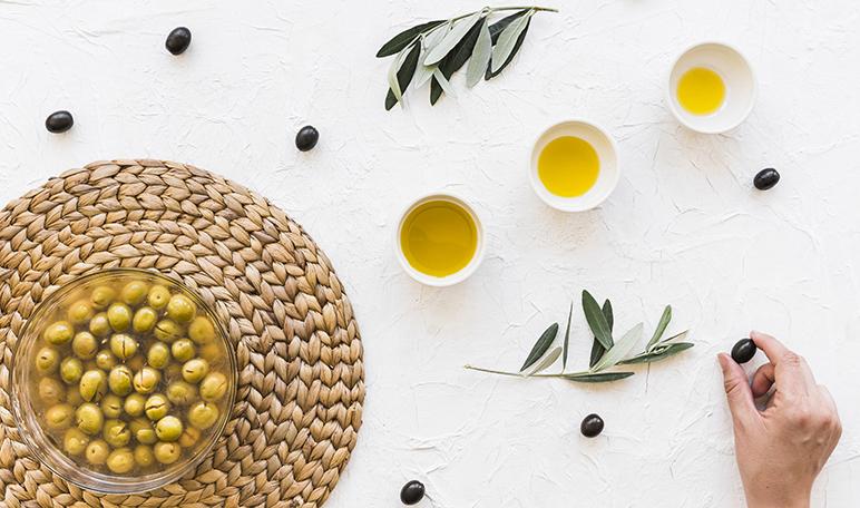 Dieta mediterránea: ¿por qué es tan beneficiosa para el organismo? - Apréndete