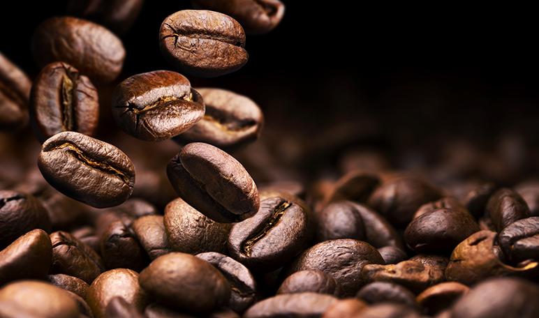 Ambientador de café - Apréndete