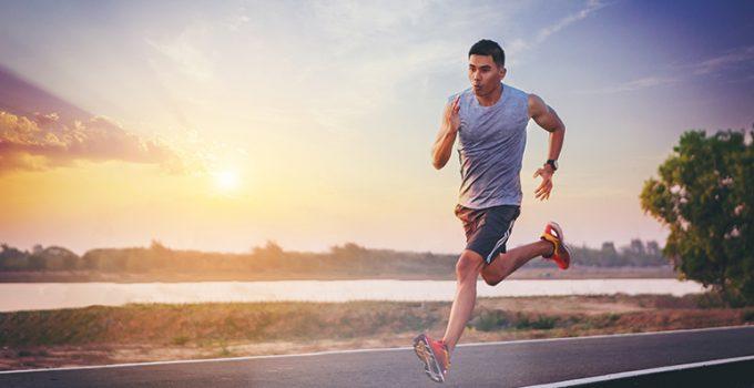 El running, un deporte de moda - Apréndete